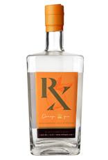 RX Gin RX Orange Gin mit 43% Vol. Alkohol aus Holland (57,00€/Liter)