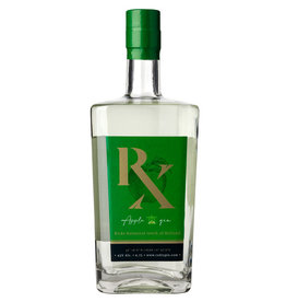 RX Gin RX Apple Gin mit 43% Vol. Alkohol aus Holland (57,00€/Liter)