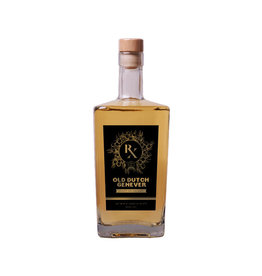 RX Gin RX Old Dutch Genever w/ 38% vol.  from the Netherlands  (57,00€/Liter)