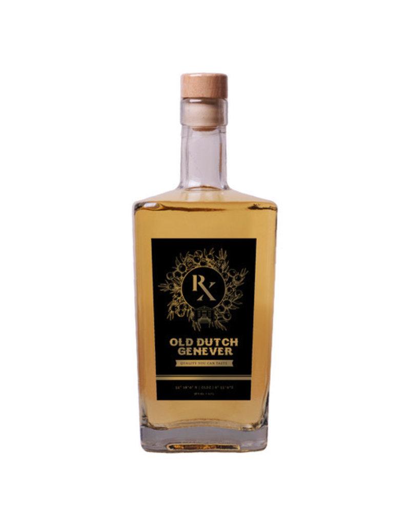 RX Gin RX Old Dutch Genever mit 38% Vol. Alkohol aus Holland (57,00€/Liter)
