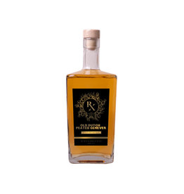 RX Gin RX Old Dutch Peated Genever mit 41% Vol. Alkohol aus Holland (57,00€/Liter)