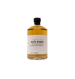 Alte Grafschaft Old Pear - barrel-aged spirit 0.7l w/ 40% alc. vol. (€35.57 / liter)