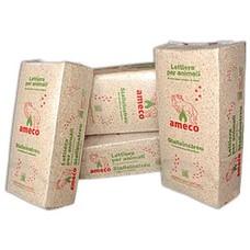 """AMECO 10 Paletten  ameco Premiumeinstreu """"Frei Haus zu Ihnen geliefert"""""""