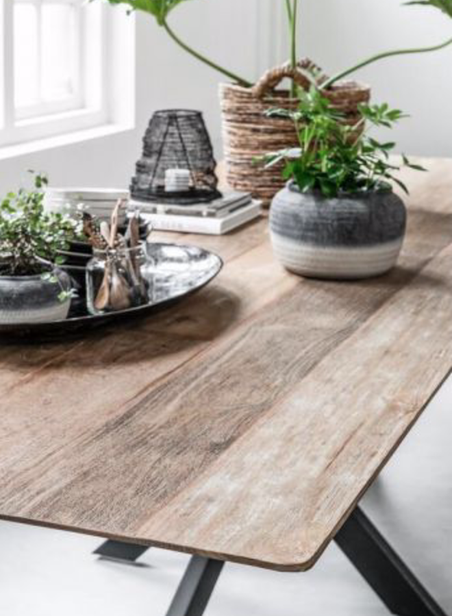 Tafel - Daley wood