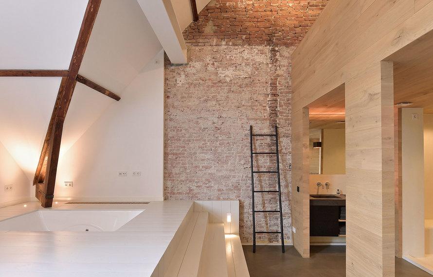 Wand & vloeren - Bennebroek