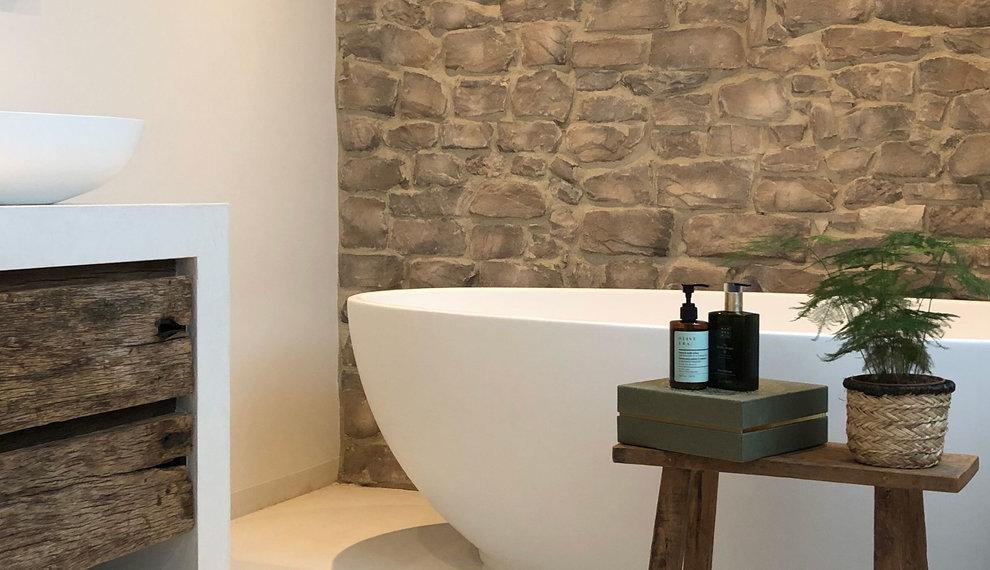 Badkamer & toilet - Nijkerk