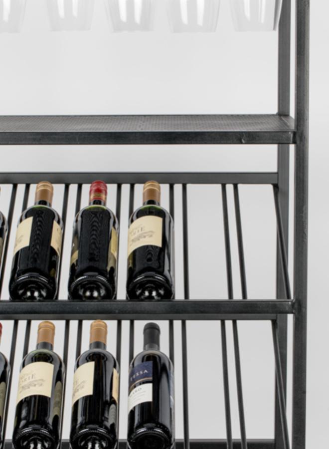 Wijnrek - Scott 2.0