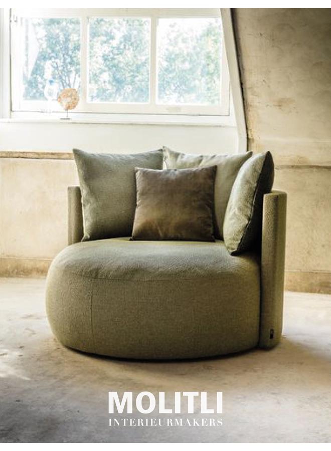 Lounge chair - Nikki large