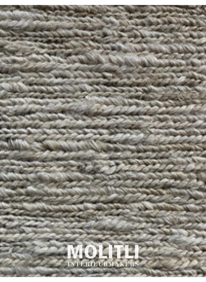 Hennep karpet - Ivory