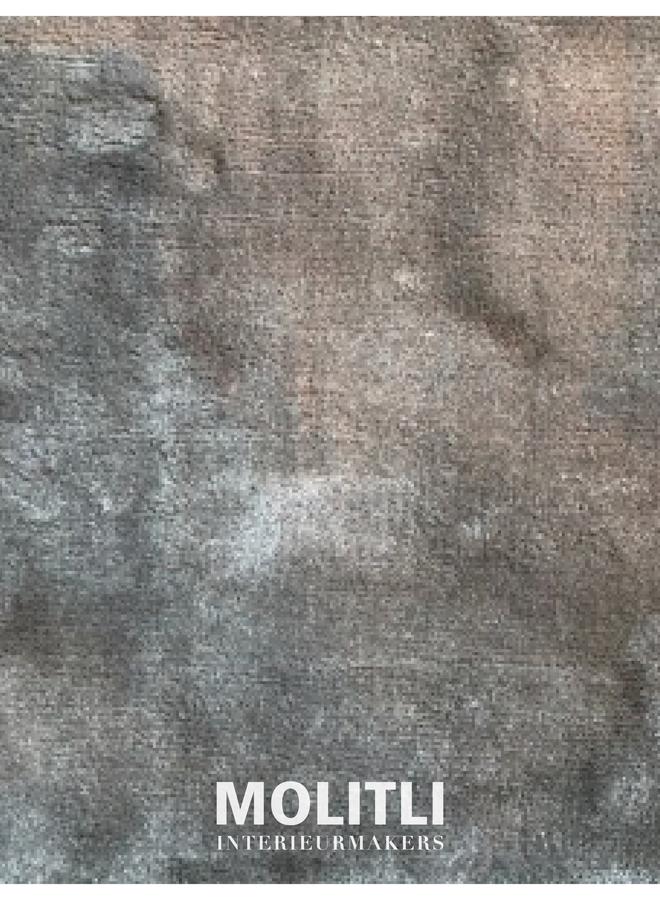 Flavia karpet - Mokka