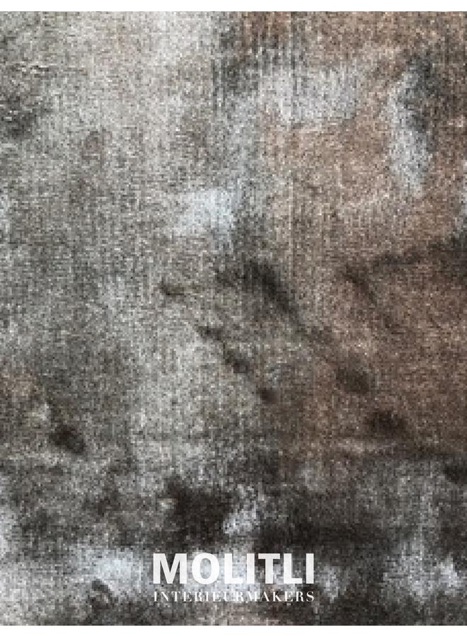 Flavia karpet - Taupe
