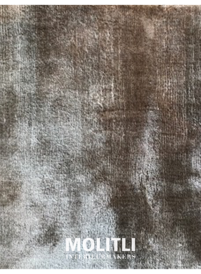 Flavour karpet - Grijs