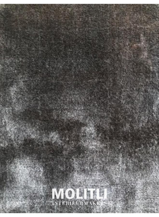 Flavour karpet - Antraciet