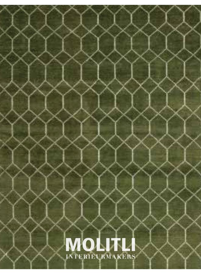 Karpet Lats - Groen