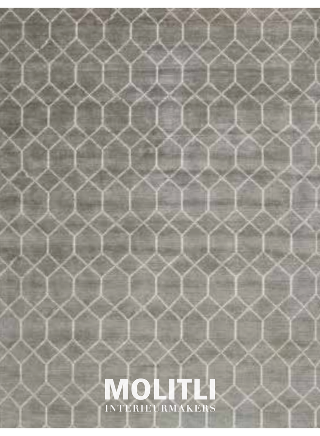 Karpet Lats - Grijs