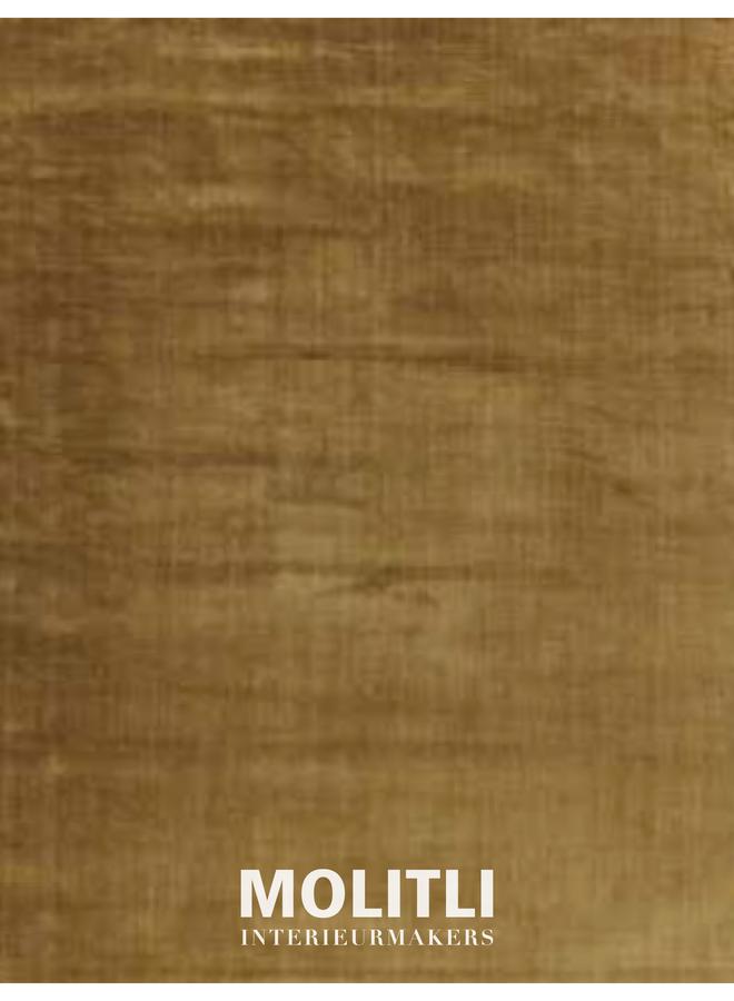 Karpet Oester - Goud