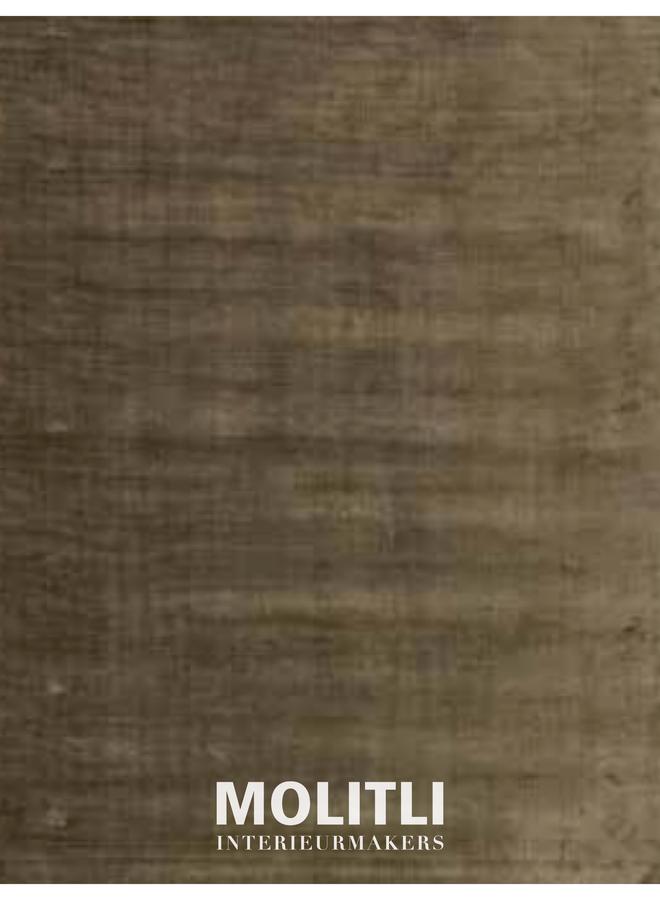 Karpet Oester - Lichtbruin