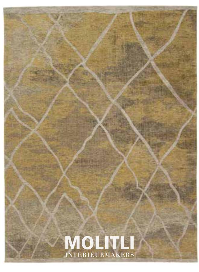 Karpet Tabar - Gold