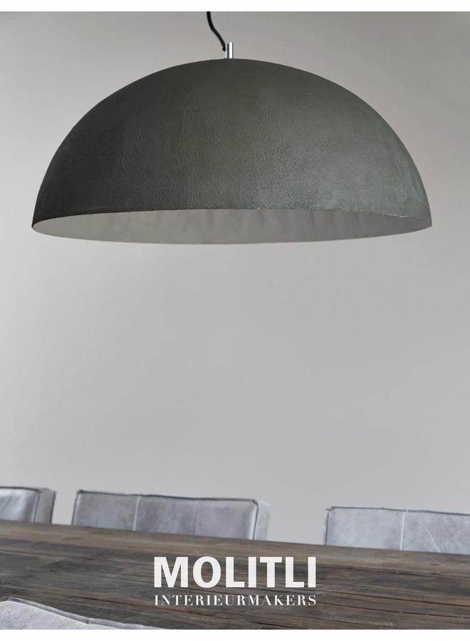 Betonstuc koepellamp - Origan