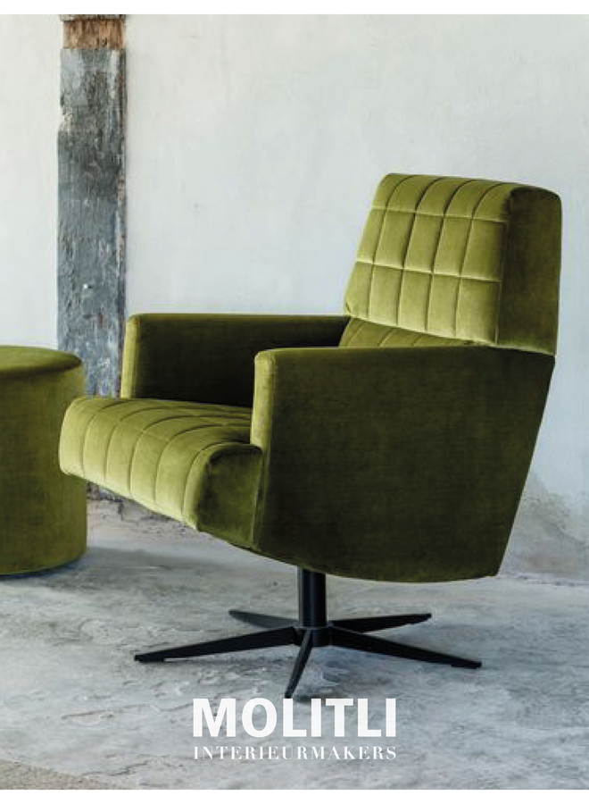 Fauteuil - Gieds