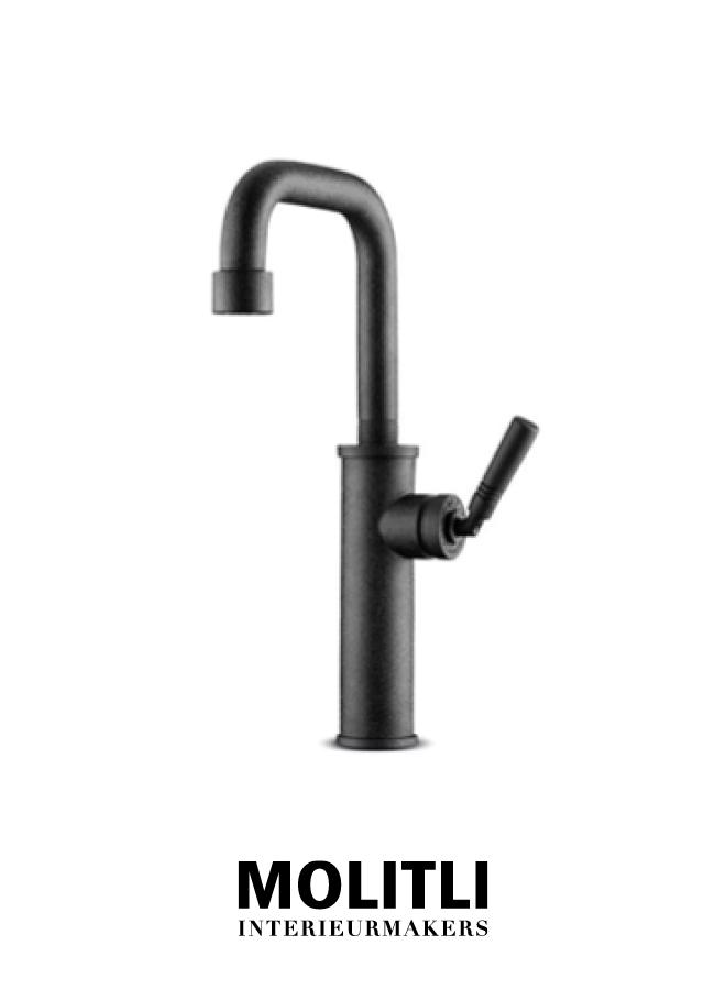 - Soho basin/kitchen mixer