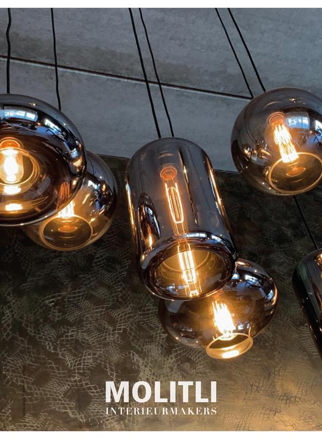 By eve Bulb - Lantern