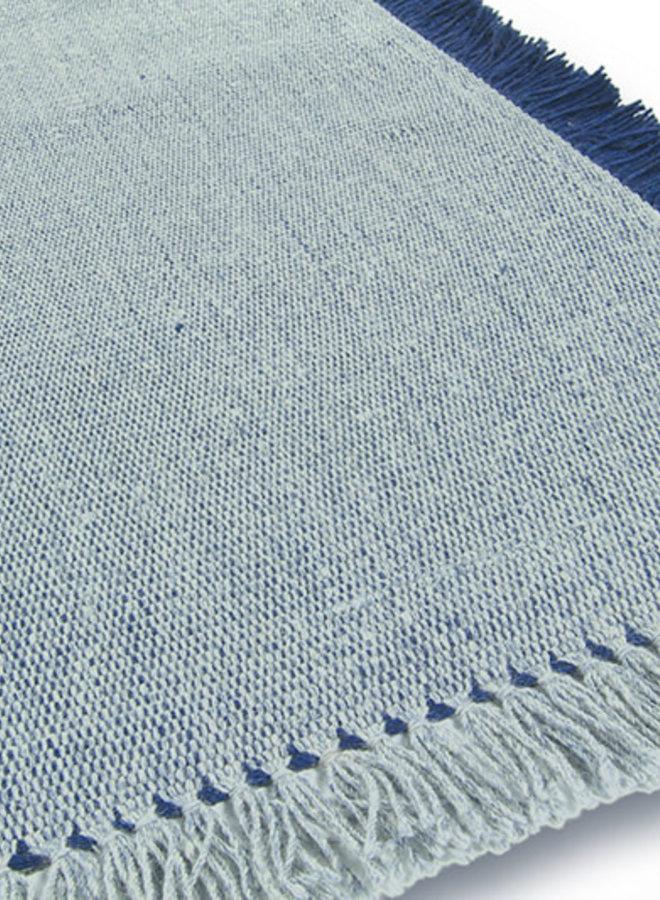 Karpet Bax blue
