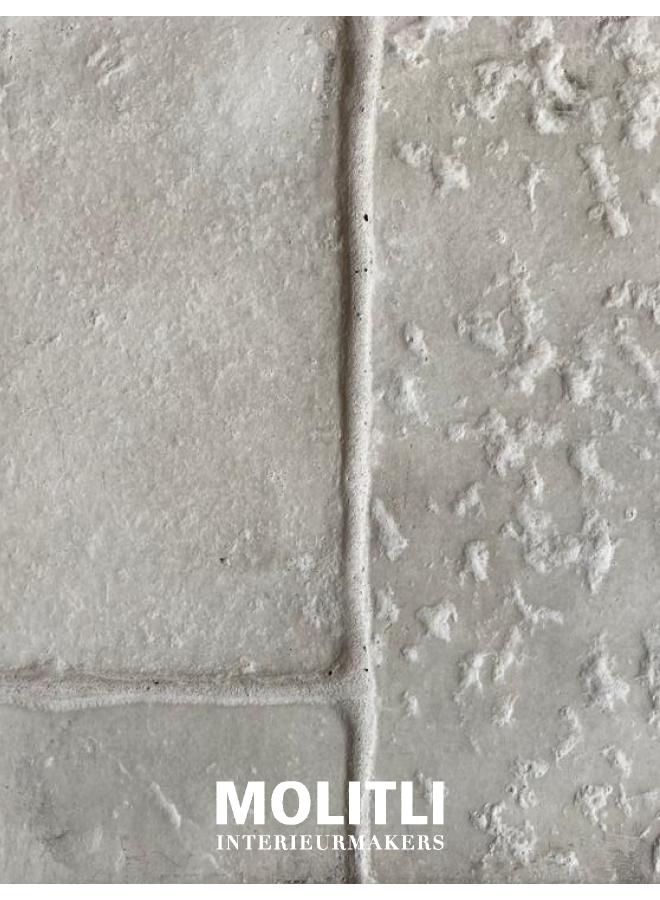 - Castle Stones White Sand