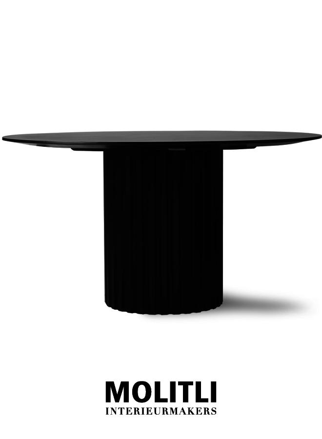 Tafel - Domien Zwart