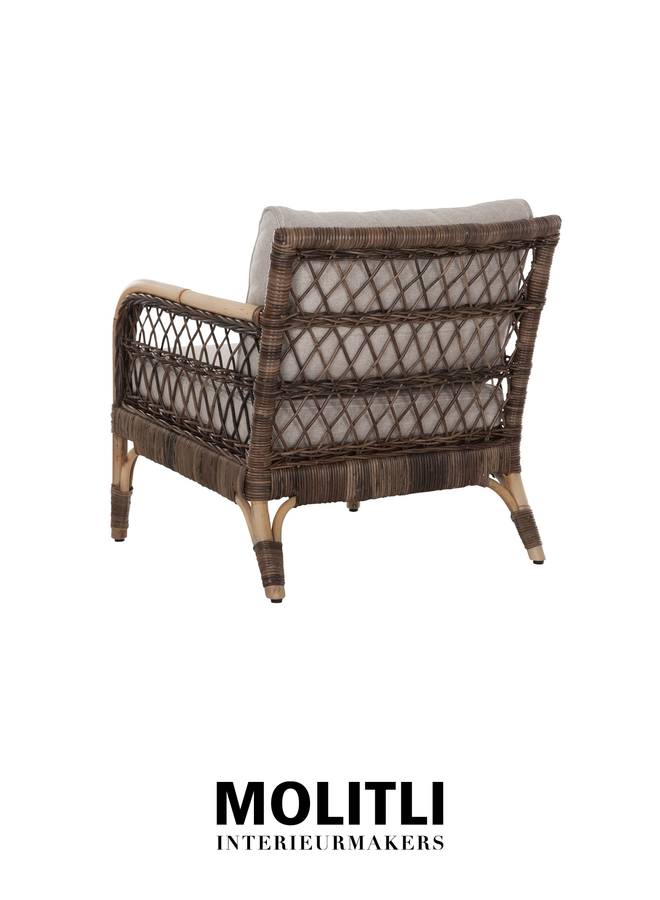 Fauteuil - Camille