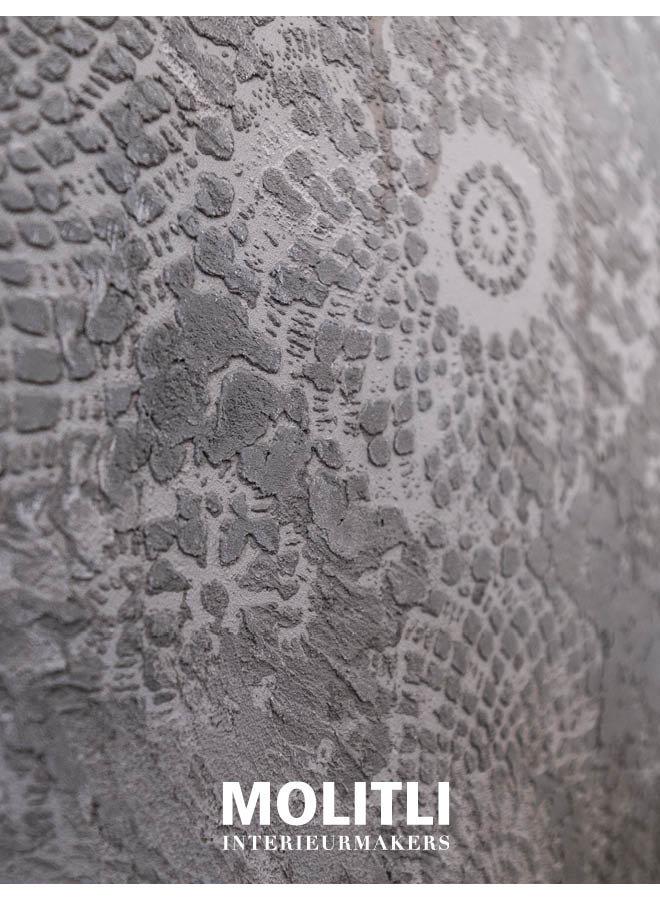 Molitli - Wall Flower