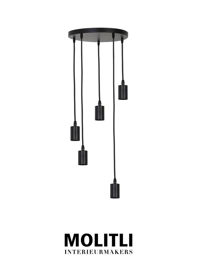 Hanglamp - Lidia