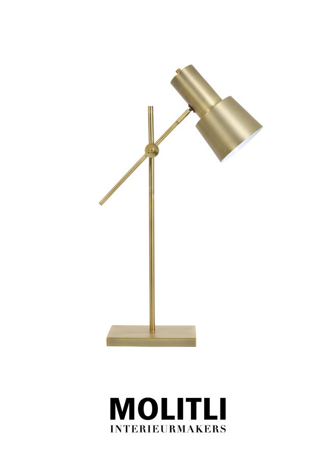 Bureaulamp - Iver