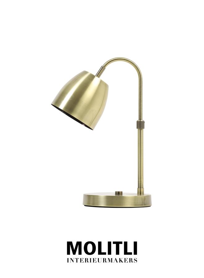 Bureaulamp - Leah