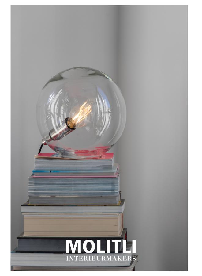 Tafellamp - Sunniva Klein