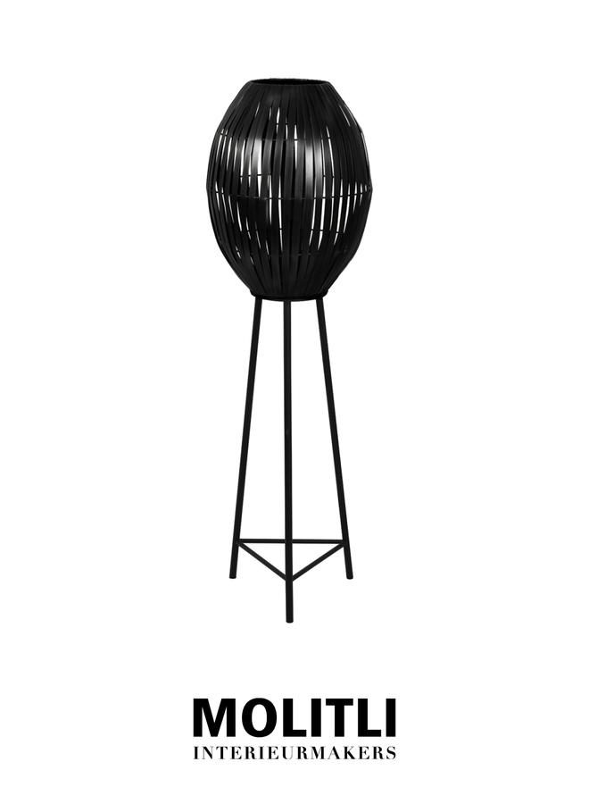 Vloerlamp - Davu