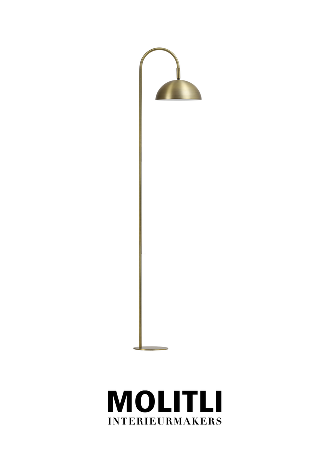 Vloerlamp - Linnea