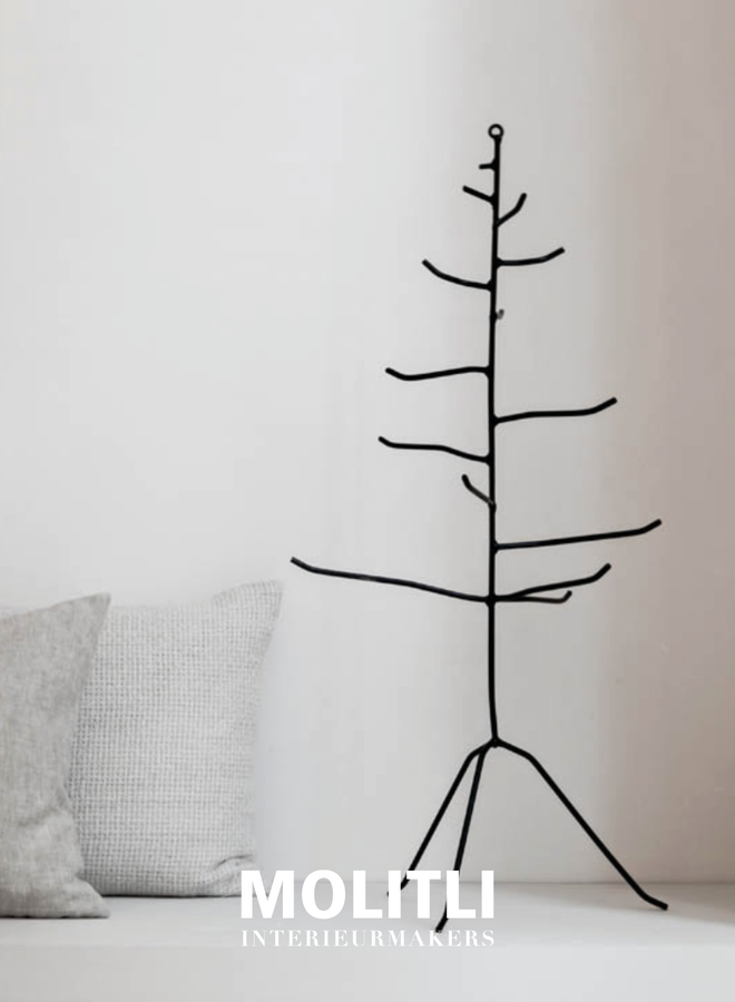 De mini boom