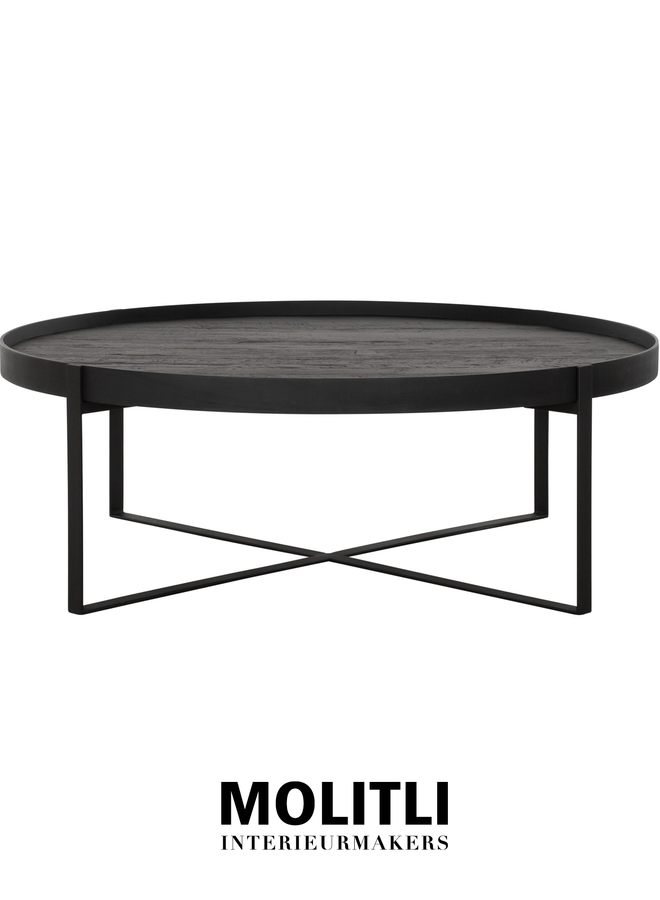 Salontafel Plomo - Black Large