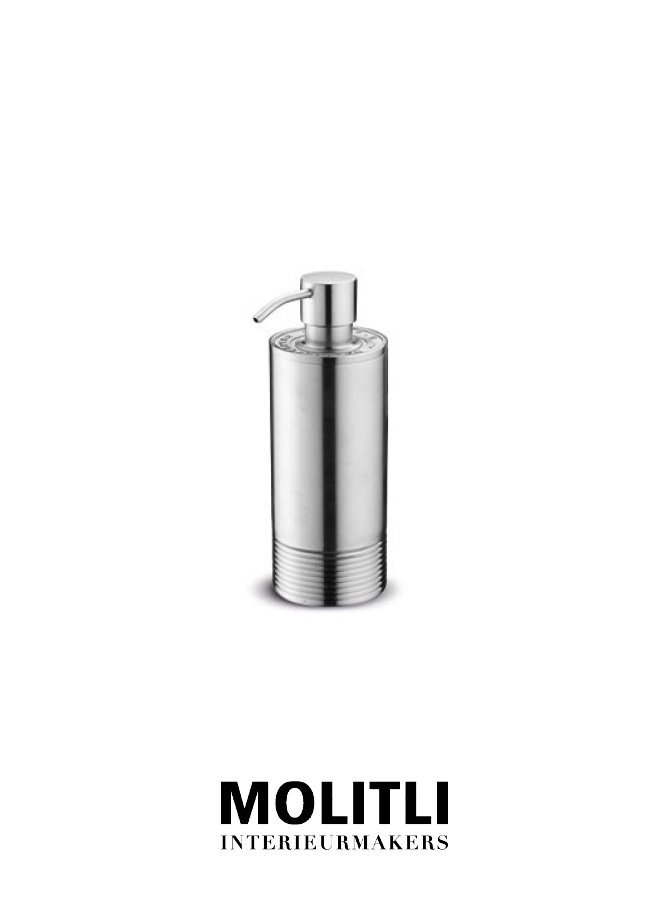 Soho soap dispenser