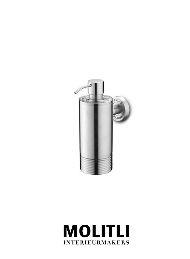 Soho wall soap dispenser