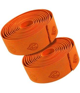 Cinelli Cinelli Cork Bar Tape Orange