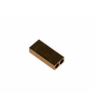 Shimano Non-Series Di2 SM-JC41 E-tube Di2 bottom bracket Junction for internal wire routing Black
