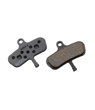 Avid SRAM - AVID BRAKE PADS ORGANIC/STEEL, MY07-MY10 CODE (1 SET):