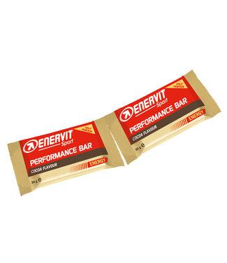 Enervit Enervit Performance Bar 2x30g Cocoa
