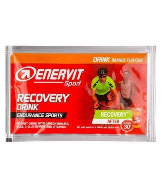 Enervit Enervit Recovery Drink Powder 50g Orange