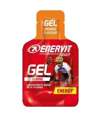 Enervit Enervit Gel Orange 25ml