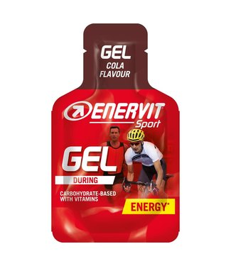 Enervit Enervit Gel Cola 25ml