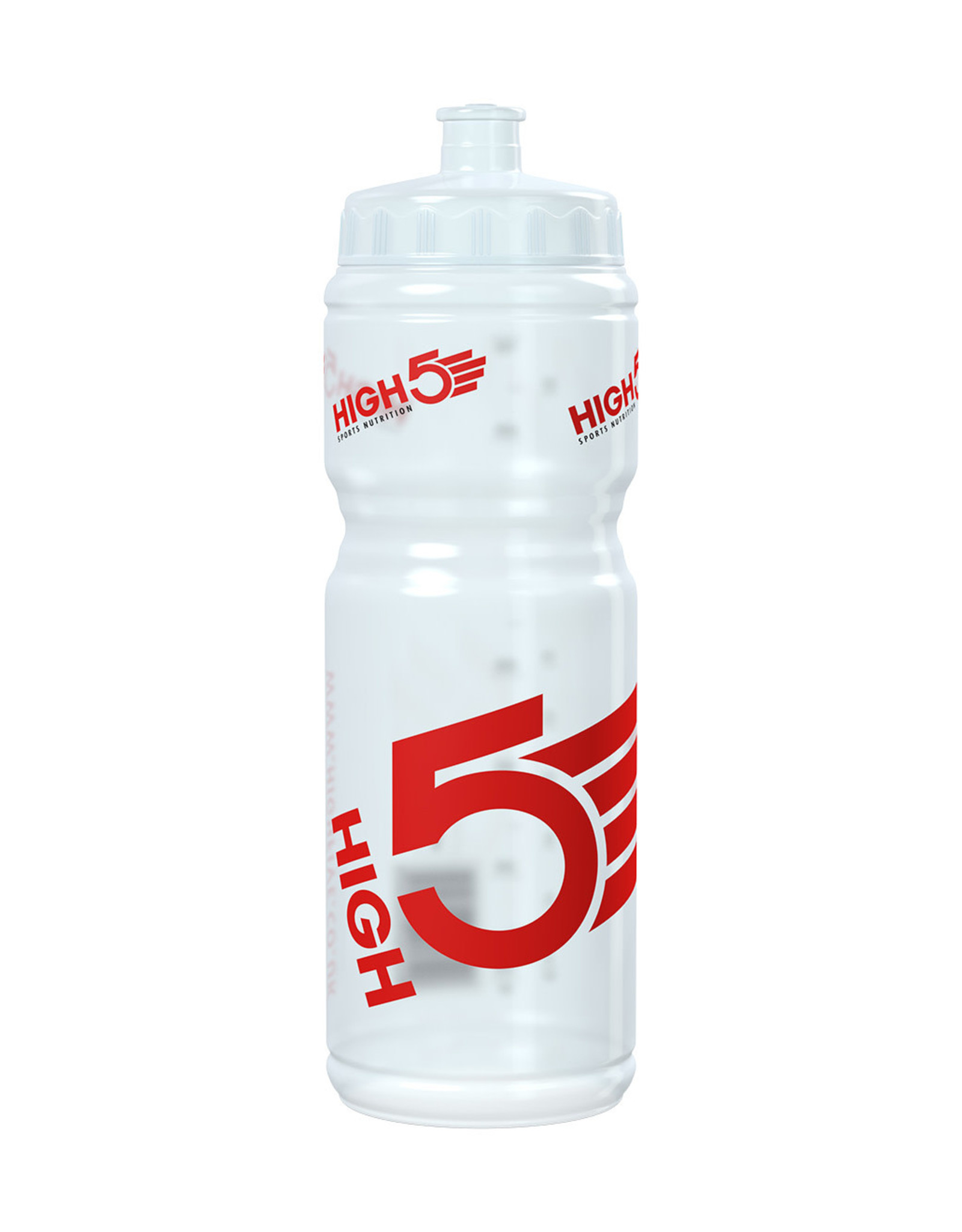 High5 Bottle clear 750ml