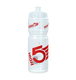 High5 Bottle clear 750ml
